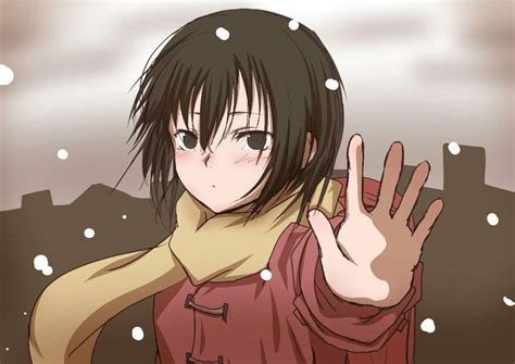 anime erased ost erased halfway impressions anime amino