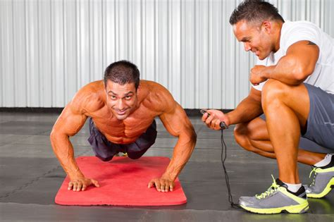 and trainer a 6 step guide to finding the right personal trainer