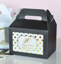 30th Anniversary Favors by 25 Best Ideas About 30th Birthday Favors On