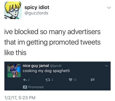 promoted tweet twitter   meme