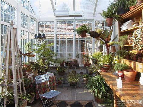 green home design tips 玻璃阳光房装修效果图片欣赏 土巴兔装修效果图