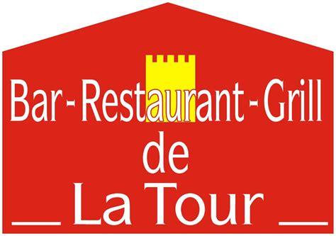Restaurant Grill De La Tour Millau by Grill De La Tour Millau Brasserie Millau