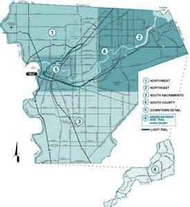 Sac State Map Pdf by Sacramento Area Bikeway Maps Online