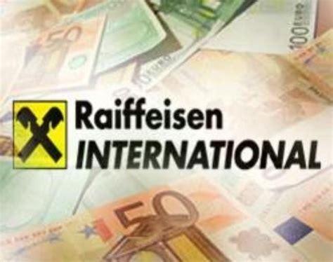raiffeisen international bank holding ag импэксбанк это что такое импэксбанк