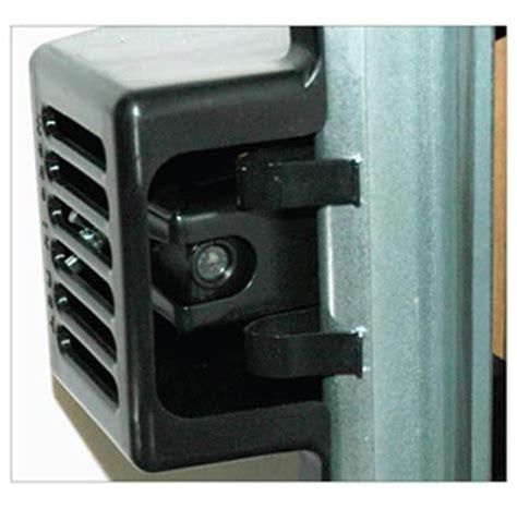 aligning garage door safety sensors industrial