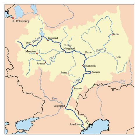 volga river map file volgarivermap png wikimedia commons