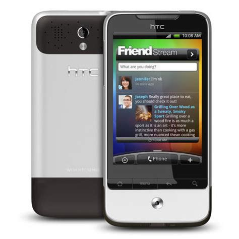 htc legend to soon land at vodafone uk