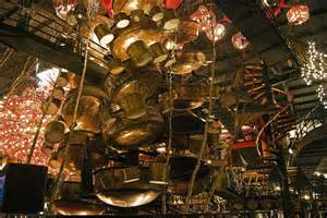 the profound strangeness of the house on the rock in