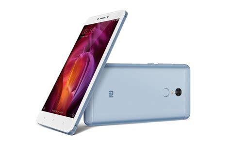 Xiaomi Redminote 4 xiaomi announces redmi note 4 lake blue edition with 4gb