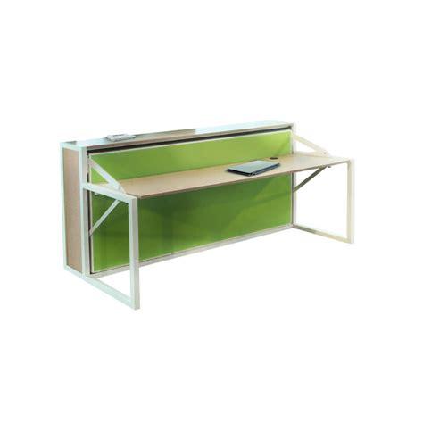 letto con scrivania estraibile letto singolo a ribalta con scrivania