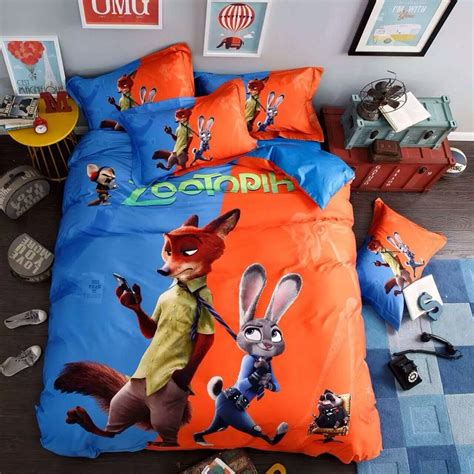 Zootopia Bedding by Buy Wholesale Bed From China Bed Wholesalers Aliexpress