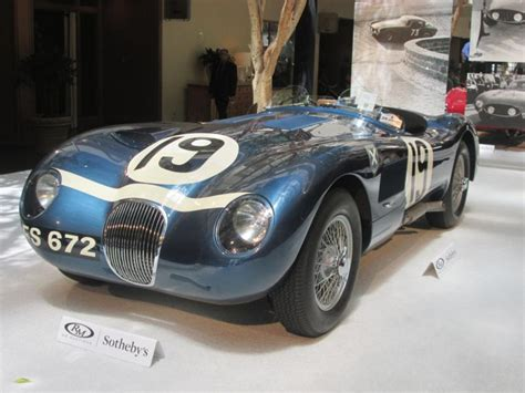 1956 jaguar d type values hagerty valuation tool 174