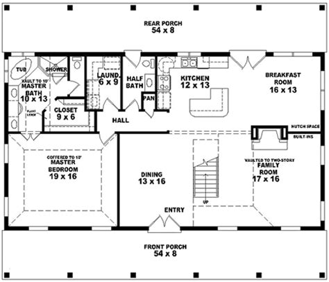 how big is 2500 square feet how big is 2500 square feet eplans farmhouse house plan