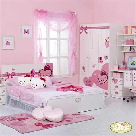 kitty bedroom decoration    princess