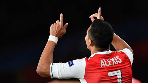 libro alexis sanchez the wonder peak arsenal continue to roll after alexis sanchez wonder goal the18