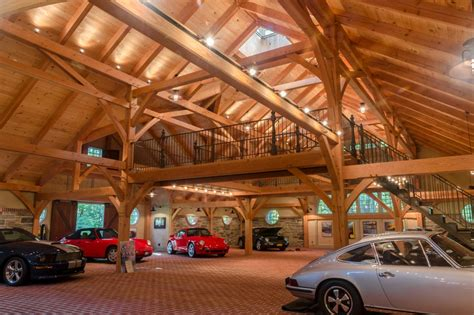car barn plans photos hgtv