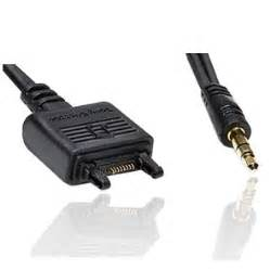 Kabel Data Sony Ericsson sony ericsson mmc 70 audio k 225 bel fastport