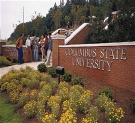 Columbas State Mba by Columbus State Overall Rankings Us News Best