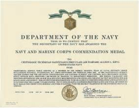 2002 navy and marine corps commendation medal flickr