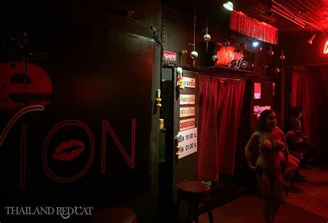 Top Bars In Bangkok by Top 5 Best Ladyboy Go Go Bars In Bangkok Thailand Redcat