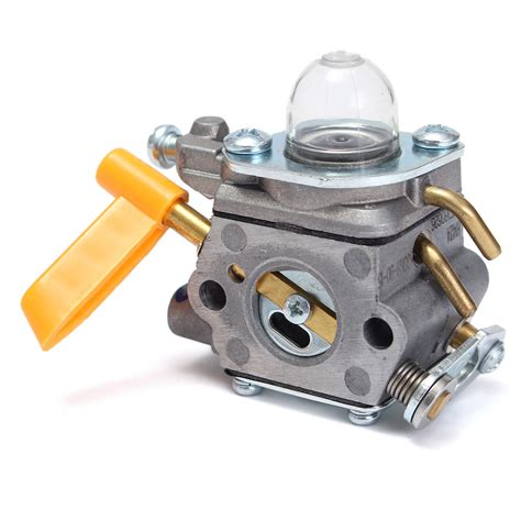 homelite trimmer carburetor parts lawn mower carburetor for homelite ryobi 26 30cc string