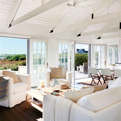 nantucket home decor nantucket cottage makeover coastal living