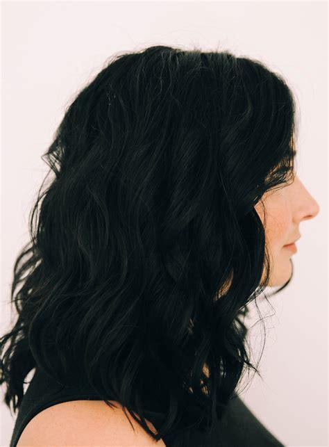 kiss curls tutorial how i curl my medium length hair video tutorial