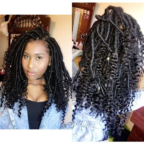 crochet braid salons in nyc image result for bohemian locs that hair 2 pinterest