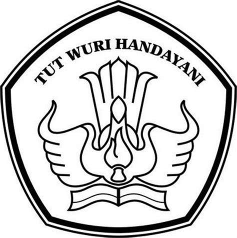logo tut wuri handayani labels school