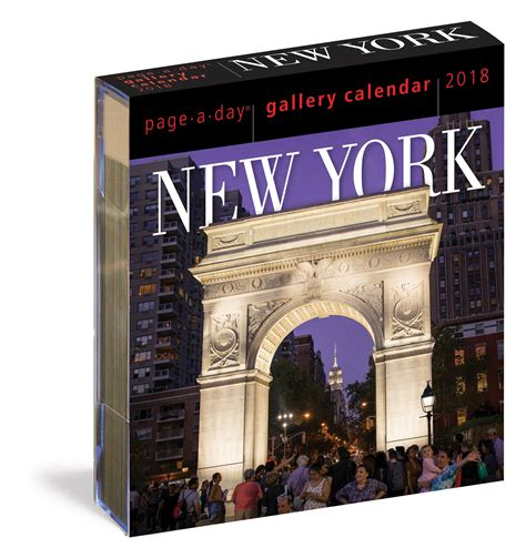 new yorker page a day calendar 2016 new york page a day gallery calendar 2018 workman publishing 9781523501717 amazon com books
