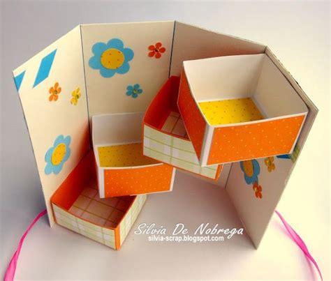 Origami Secret Box - best 25 secret box ideas on