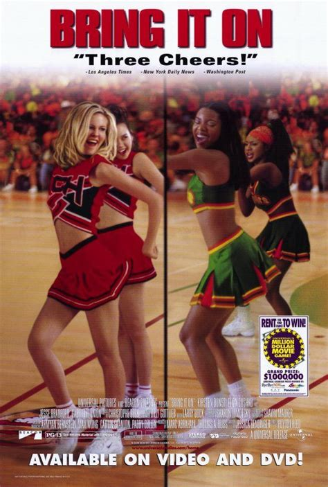 Watch Bring Nothing 2006 Full Movie 17 Best Images About Bring It On Movies On Pinterest Cheer Its Cold And Kirsten Dunst