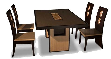 Modern Formal Dining Room Sets by Dining Table Png Transparent Images Png All