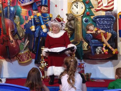 santa s magical kingdom 2014 reviewed melbourne