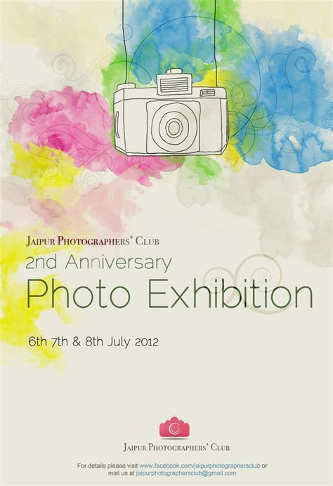 design poster exhibition photography exhibition poster my work pinterest