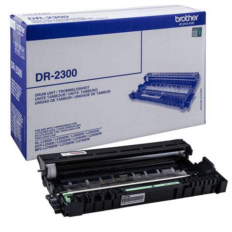 dr 2300 drum unit ltd