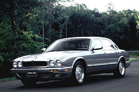 jaguar xj6 dimensions 1995 03 jaguar xj sedan xj series consumer guide auto
