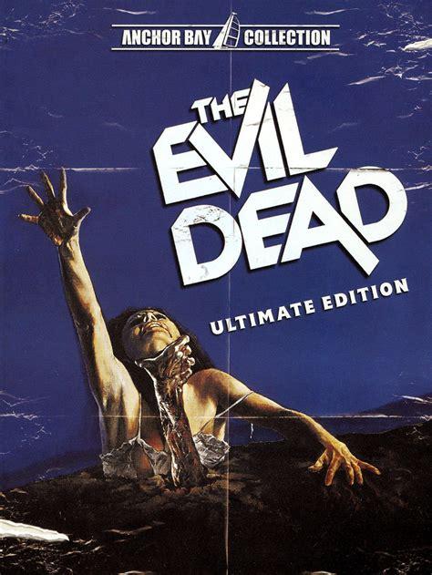 evil dead film com the evil dead movie tvguide com