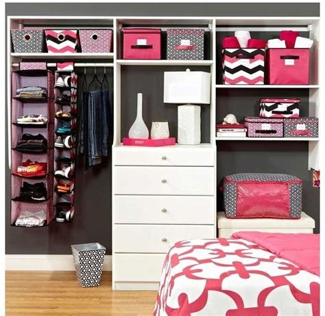 cute bedroom storage ideas 174540 cute dorm room storage ideas