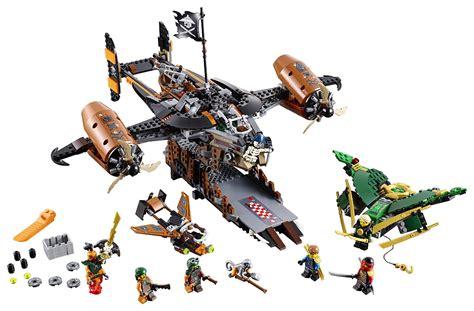 Lego 2016 ninjago Sets and Minifigures - Minifigure Price ... Lego Ninjago New Episodes 2015