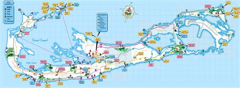 map of bermuda maps of bermuda map library maps of the world