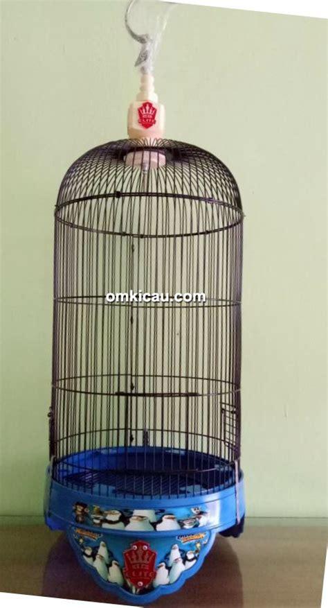 Tebok Sangkar Air Brush ingin lovebird anda til keren elite luncurkan tebok