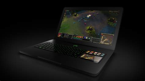 Laptop Apple Gaming review razer blade a bigger blade with a beautiful keyboard techoptimals