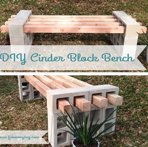 diy bench ideas free outdoor furniture plans help you create your own