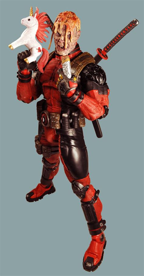 lady gaga action figures toys bobble heads neca ultimate deadpool 18 figure photos up for order