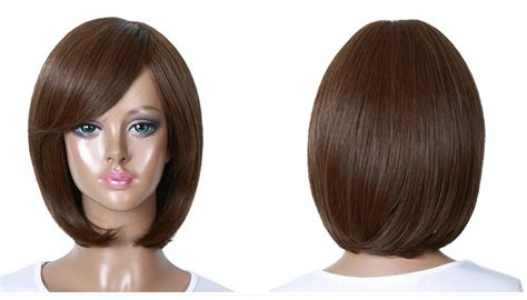 Wig And Hair Extension Tipe 2 Import wigs