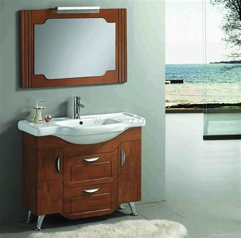 Per Your Home With These Amazing Wooden Bathroom Cabinets Bathroom Furniture Wood