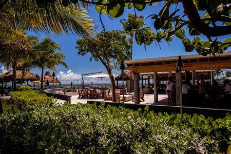 Tiki Bar Islamorada Tiki Bar Bars In Islamorada Postcard Inn Resort