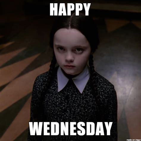 Happy Wednesday Meme - wednesday meme happy wednesday picsmine