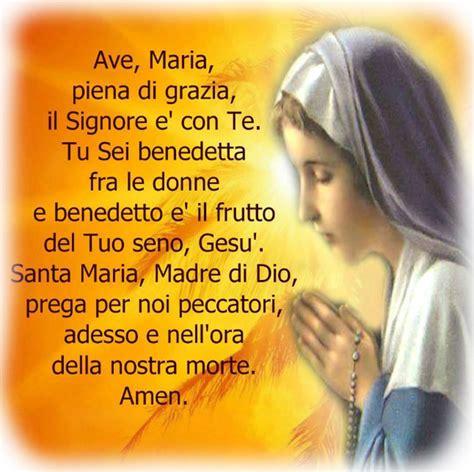 ave di lourdes testo preghiera della settimana 2015 piumazzo parrocchia san